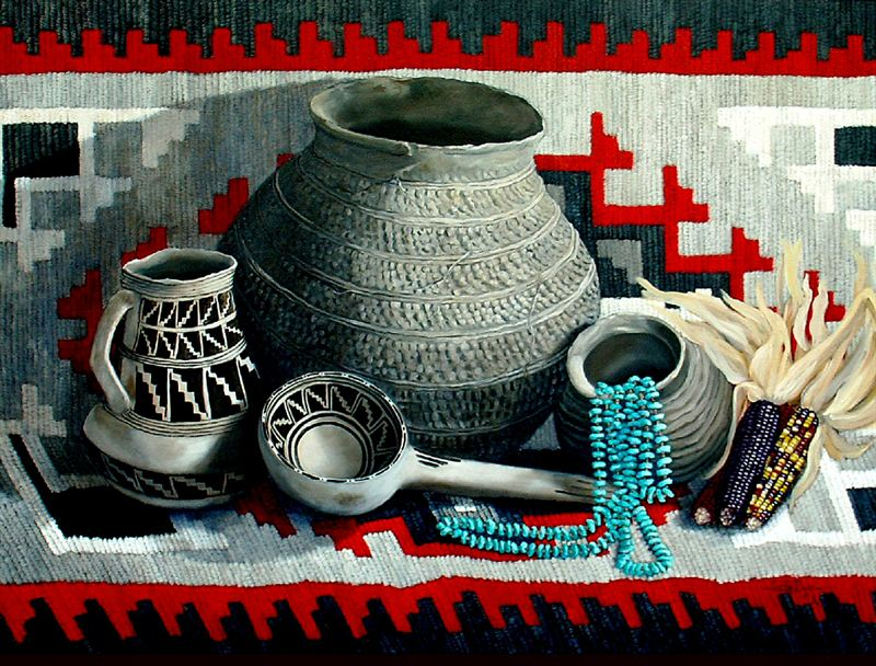 heritage oil on canvas by judith durr judith durr