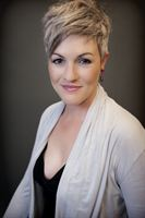 Rachael Grissel, Wedding Coordinator, Halo Brides Hair and Makeup