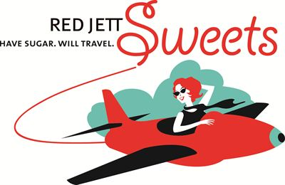 Red Jett Sweets