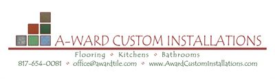 A-Ward Custom Installations