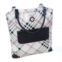 E-GO Laptop Tote by Jill-e Designs