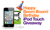Boom Boom! Cards Birthday Giveaway