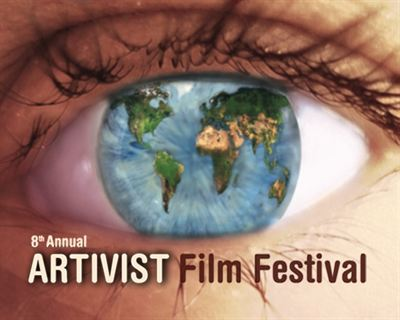 8th Annual Artivist Film Festival