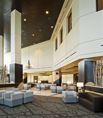 Inner Design Studio Challenges Design Norms With Loma Linda University Medical Center Inner