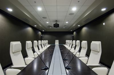 Loma Linda Board Room