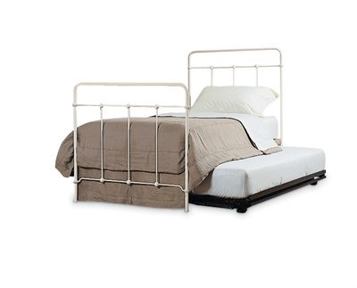 Cottage Trundle bed