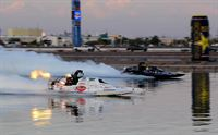 """Problem Child"" Top Fuel Hydro"