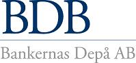 BDB Bankernas Depå AB