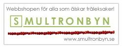 Smultronbyn Träleksaker