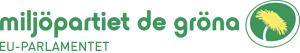 Miljöpartiet de gröna i EU-parlamentet