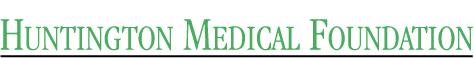 Huntington Medical Foundation