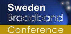 Sweden Broadband Conference