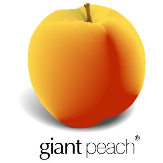 Giant Peach