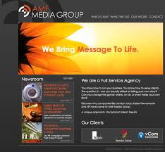AMF Media Group