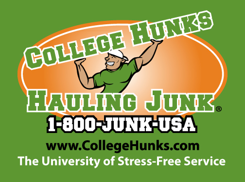 College Hunks Hauling Junk® | 1-800-JUNK-USA®