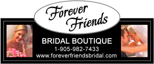 Forever Friends Bridal