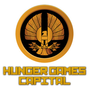 Hunger Games Capitol