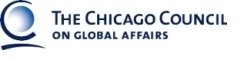 The Chicago Council on Global Affairs