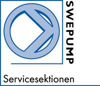 Servicesektionen inom SWEPUMP