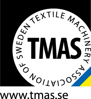 TMAS – Textile Machinery Association of Sweden