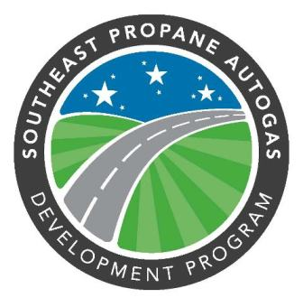 Virginia Clean Cities - Southeast Propane Autogas Development Program