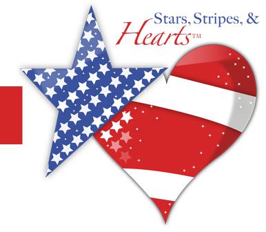 Stars, Stripes, & Hearts, Inc.