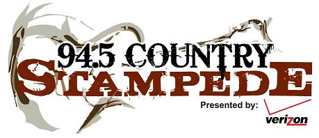 94.5 Country Stampede