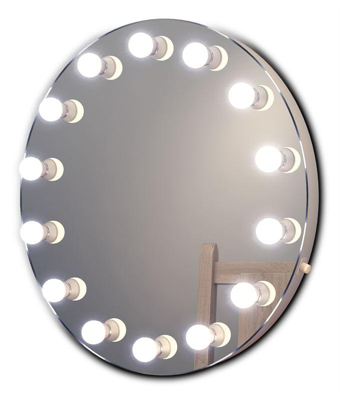 Illuminated Mirrors Uk Com