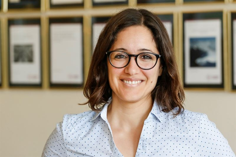 Neda Agahi