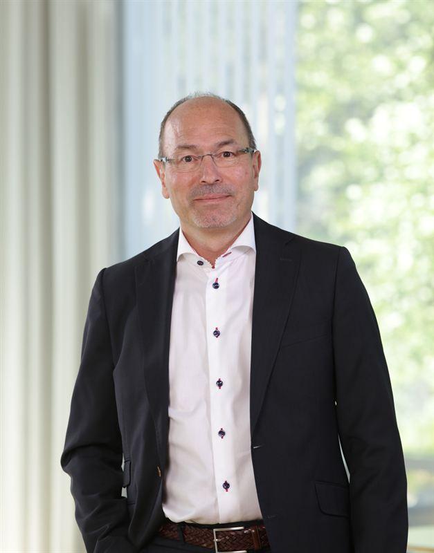 Bo Söderqvist, VD