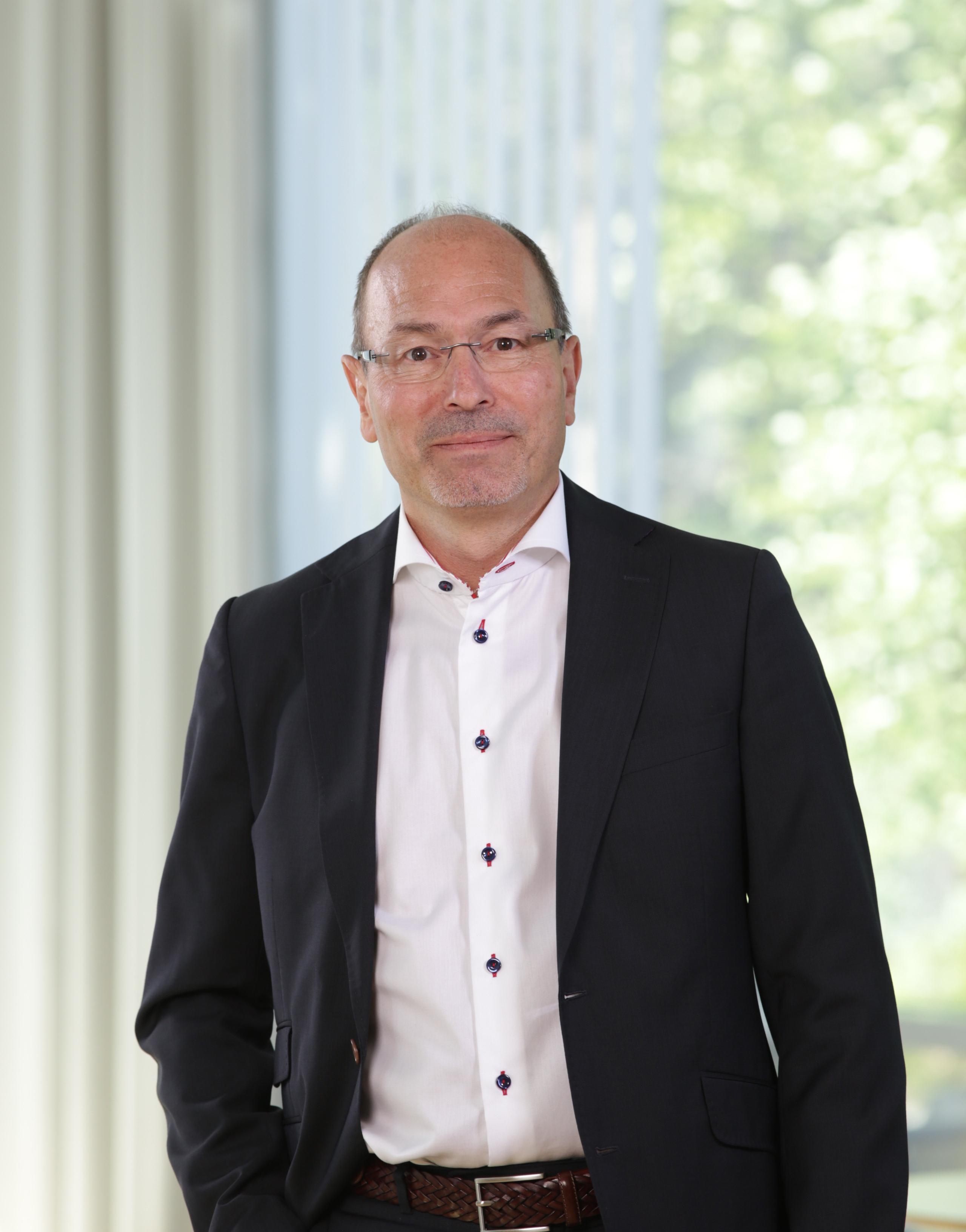 Bo Soderqvist