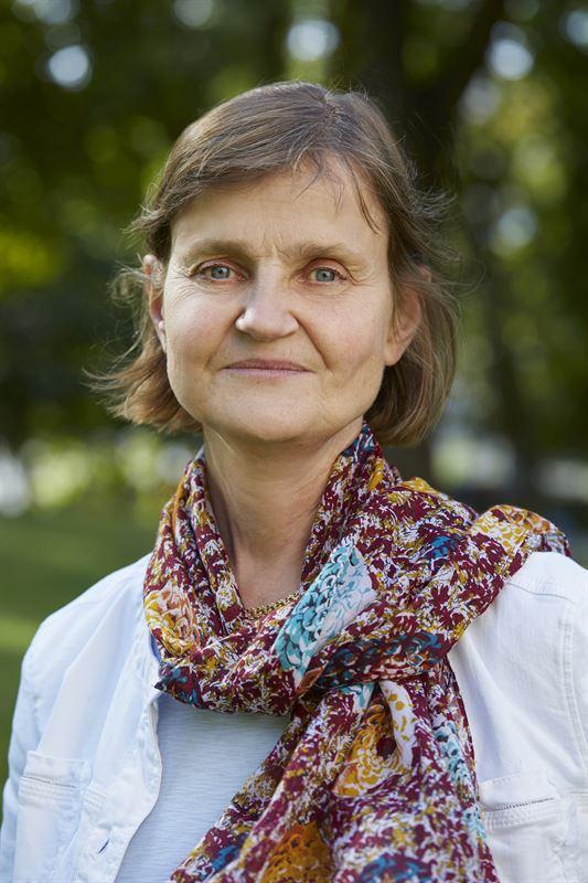 Kristina Kamp