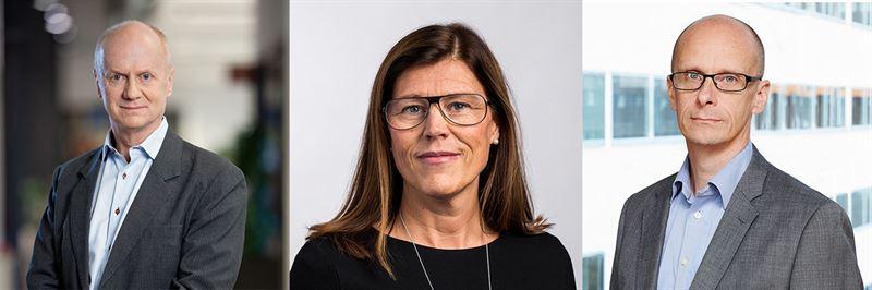 minPensions nya styrelseledamter 2019