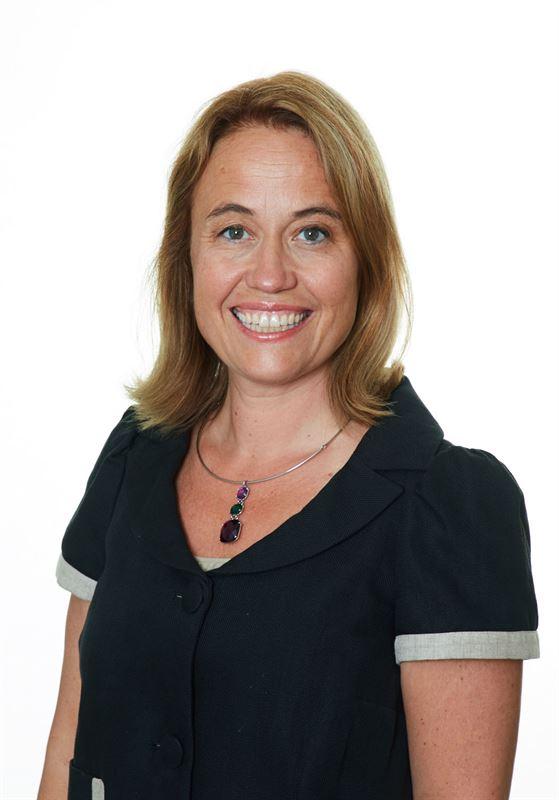 Anna-Karin Baltzari-Danfors