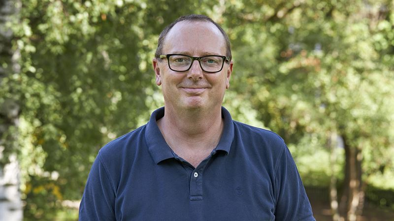 Patrik Berg