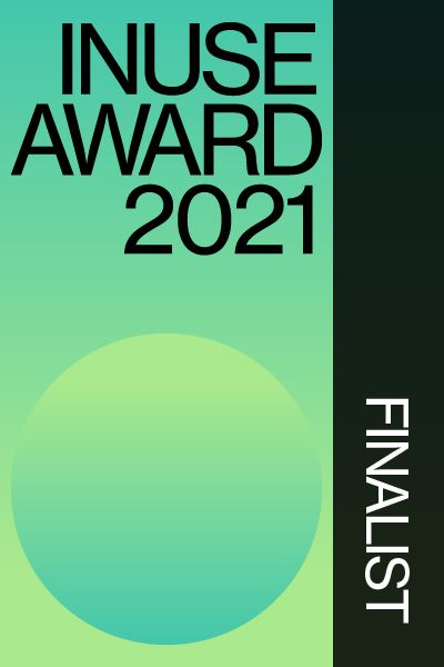 inUse Award 2021