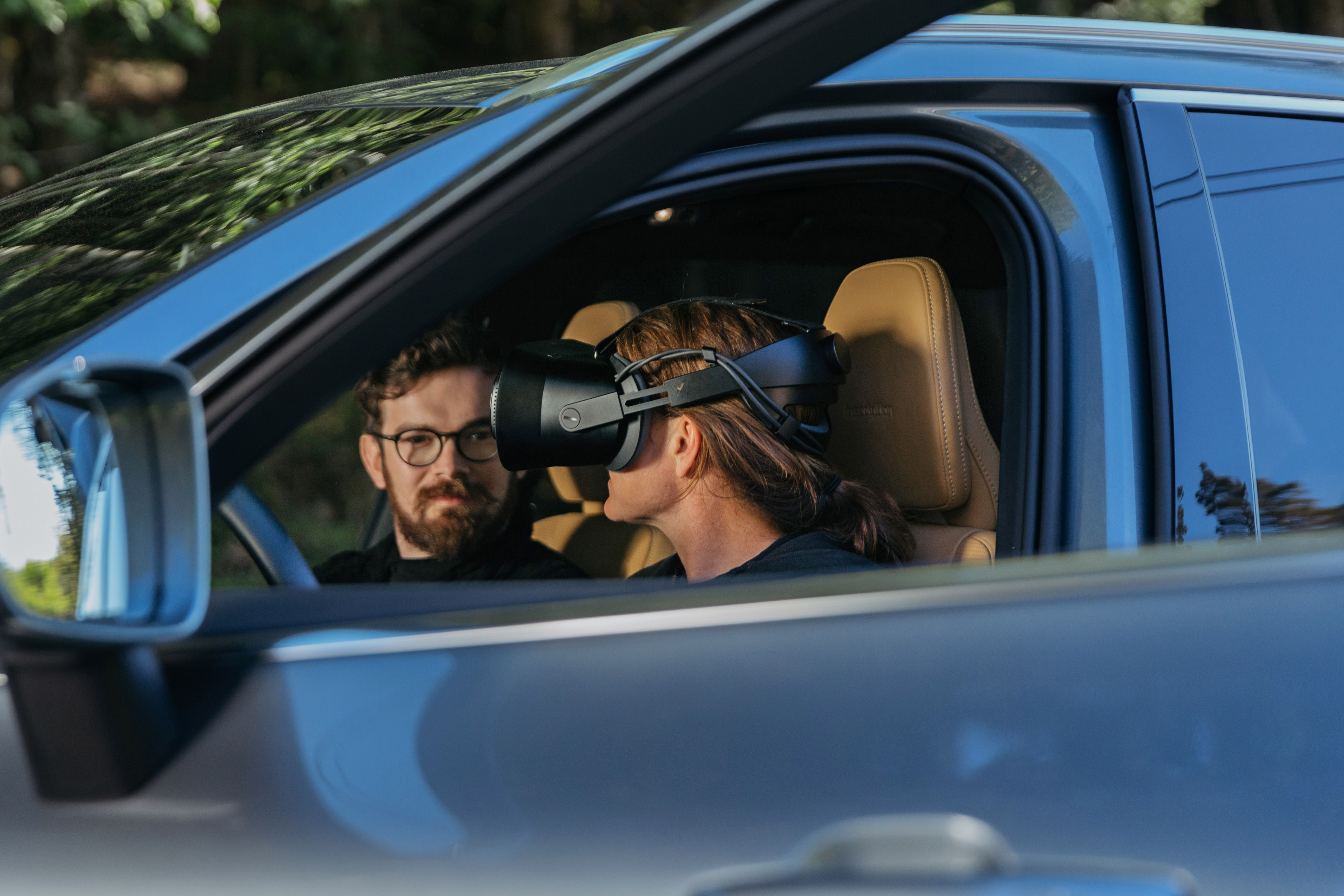 253690 Volvo Cars And Varjo Launch World First Mixed Reality