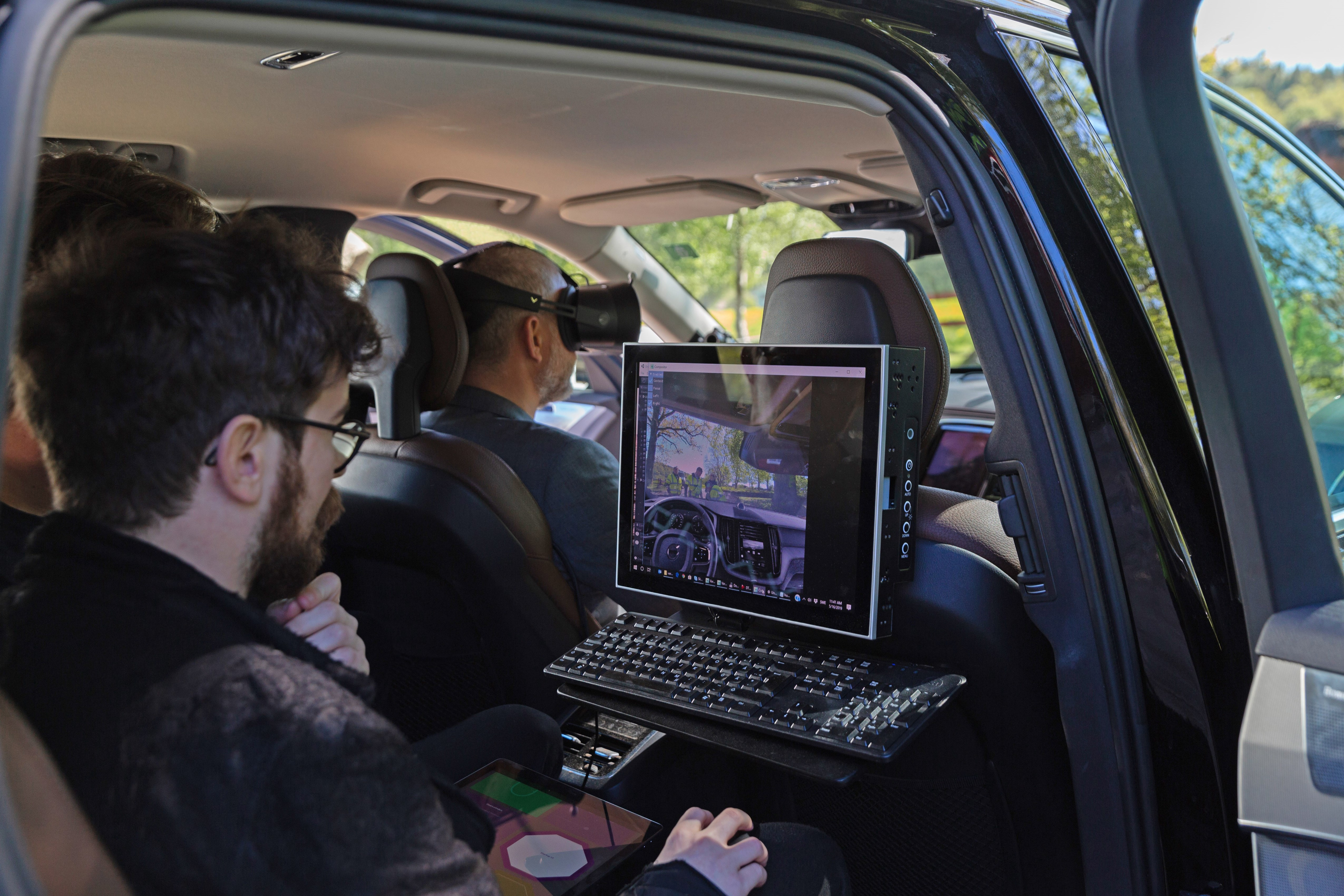 253689 Volvo Cars And Varjo Launch World First Mixed Reality
