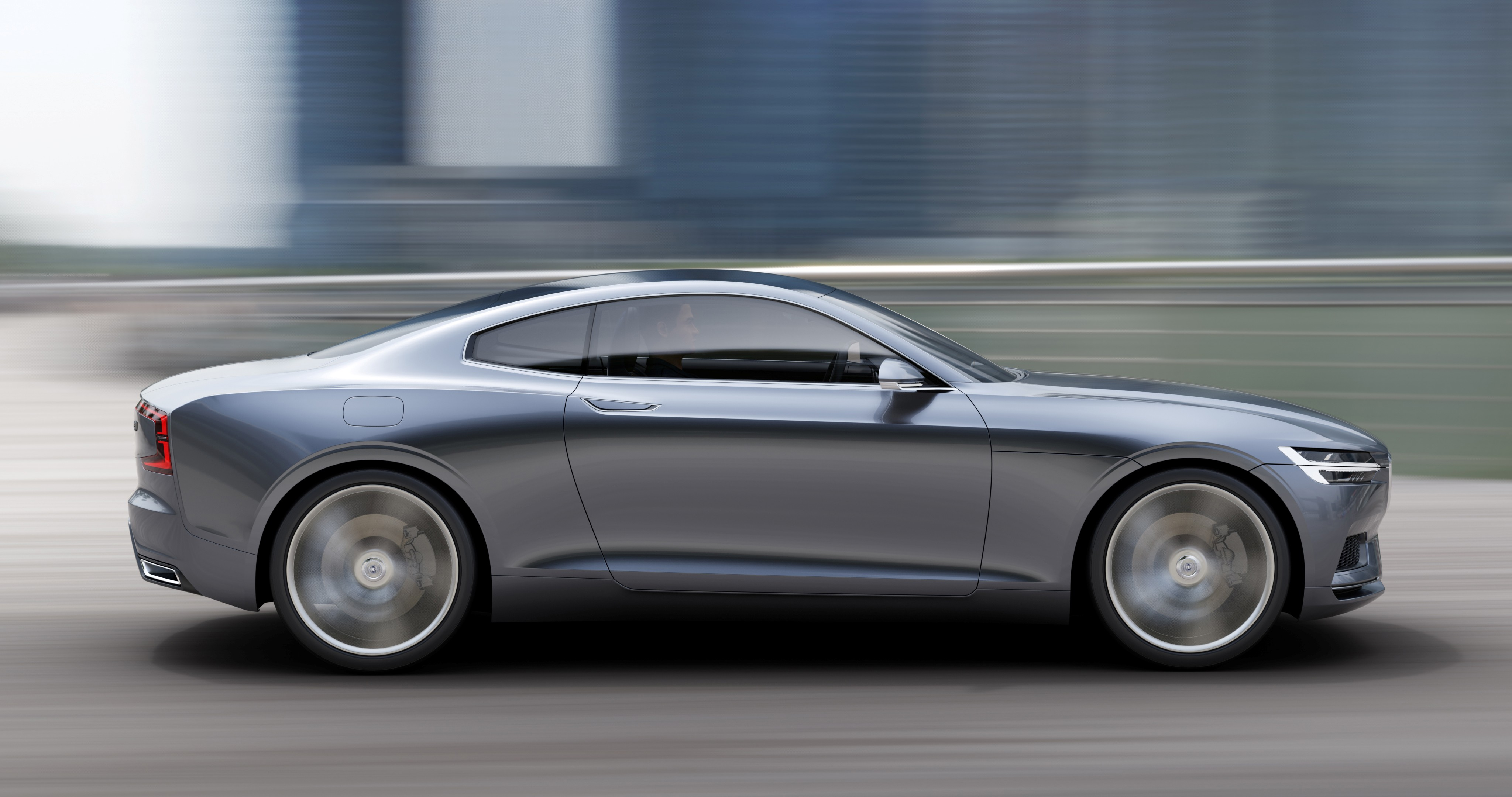 Volvo Sports Car >> Volvo Concept Coupe High Res Volvo Car Finland