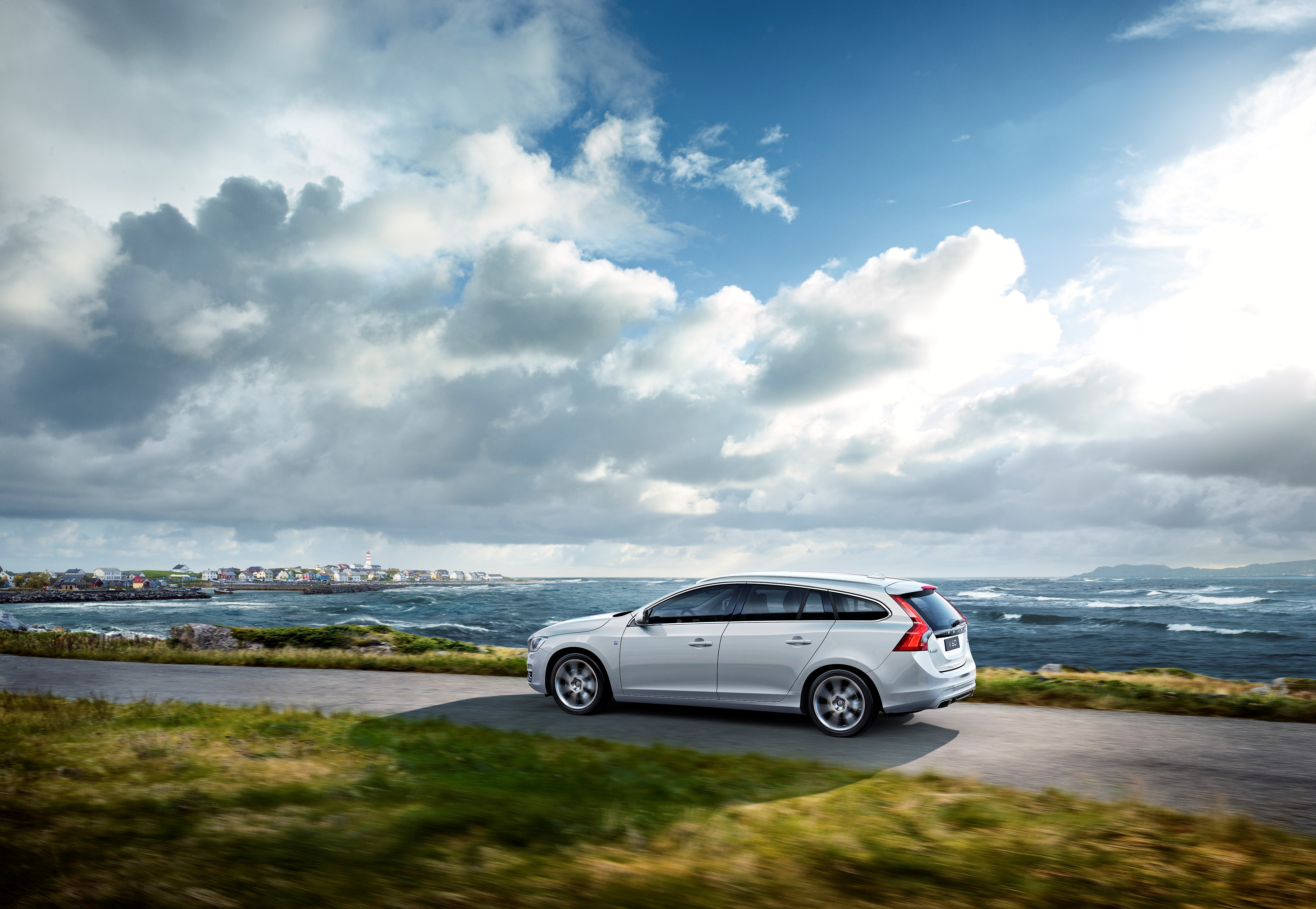 Volvo Car Finland