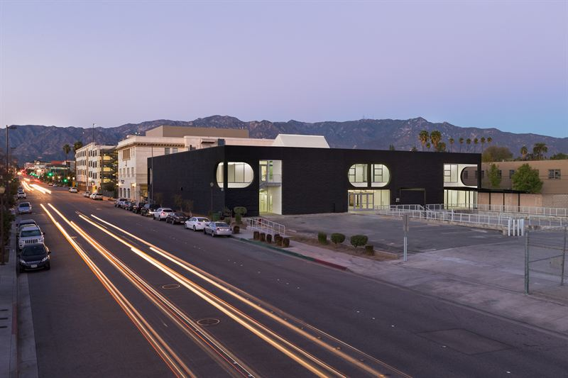 Art Center College Of Design Celebrates A New Home For