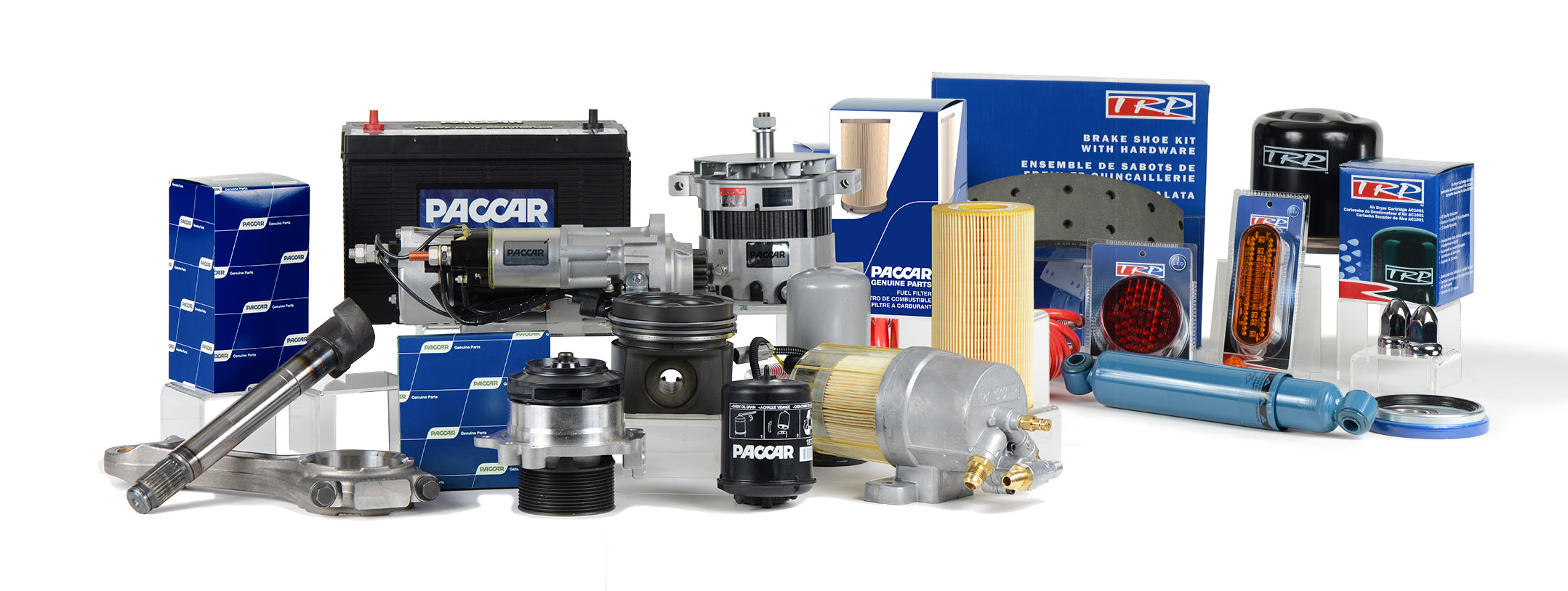 Paccar And Trp All Makes Parts Torque