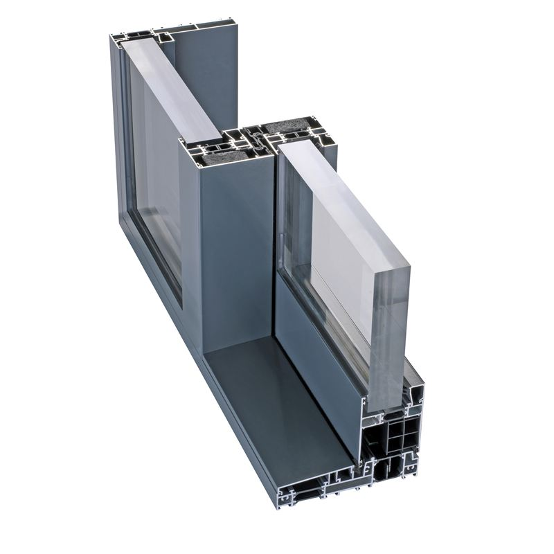 Kawneer Launches High Performance Lift Slide System Tlc Pr