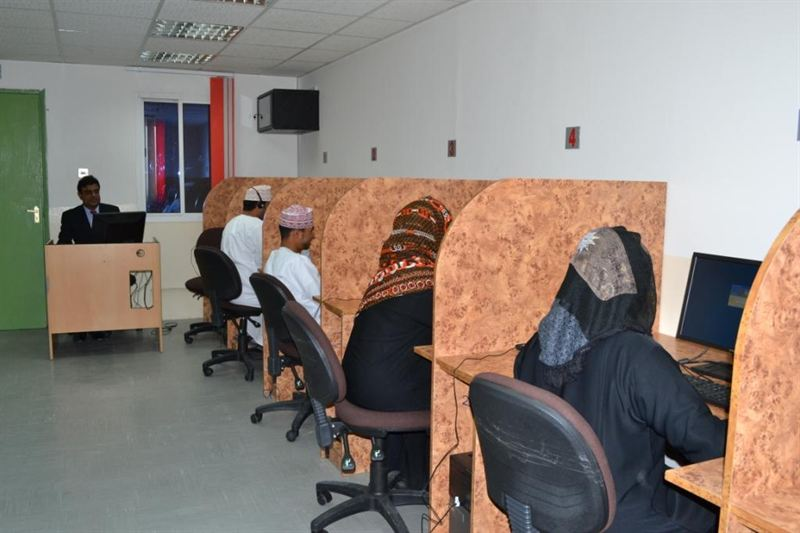 PEARSON OPENS PTE ACADEMIC TEST CENTER IN OMAN - Pearson, Language