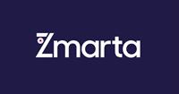 Zmarta-logo-press-mörk