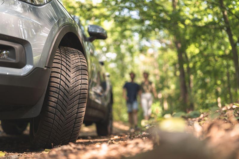 Nokian Seasonproof SUV 5 - Nokian Tyres