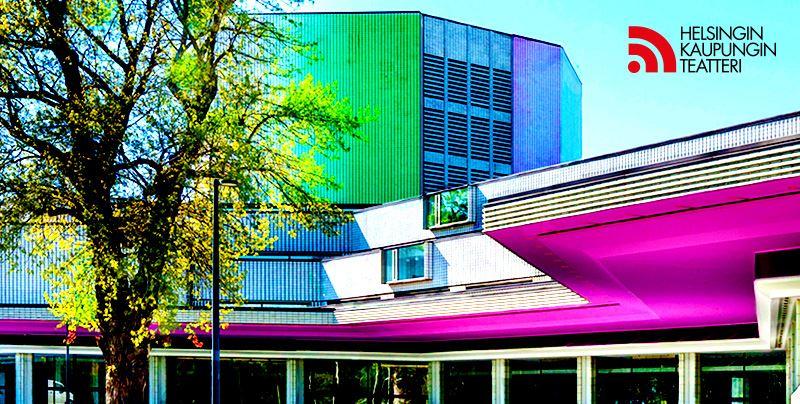 Helsingin Kaupunginteatteri avajaiskarnevaalit