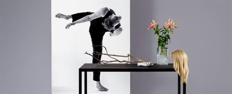 Helsinki Dance Company  Carl Knif Company Kaksivrinen fuuga kuva Yoshi Omori kuvanksittely Marko Mkinen