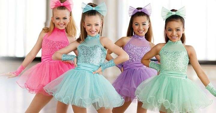Introducing The 2016 Weissman Costume Collection At Dance Depot Yoma