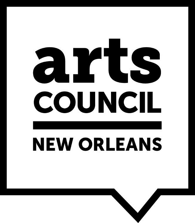 Art Council New Orleans